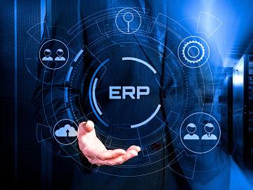 Enterprise Resource Planning image - ennVee focus area